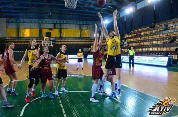 Аренда зала - Баскетбол (2)