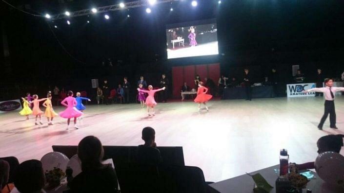 Аренда зала - Танцы (5)