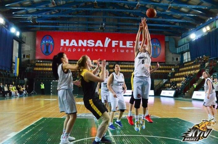 Аренда зала - Баскетбол (1)