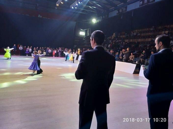 Аренда зала - Танцы (2)