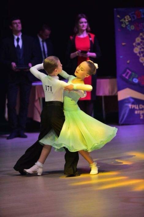 Аренда зала - Танцы (1)