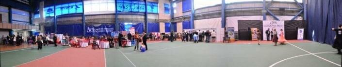 Аренда зала - Танцы (4)