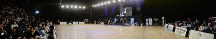 Аренда зала - Танцы (3)