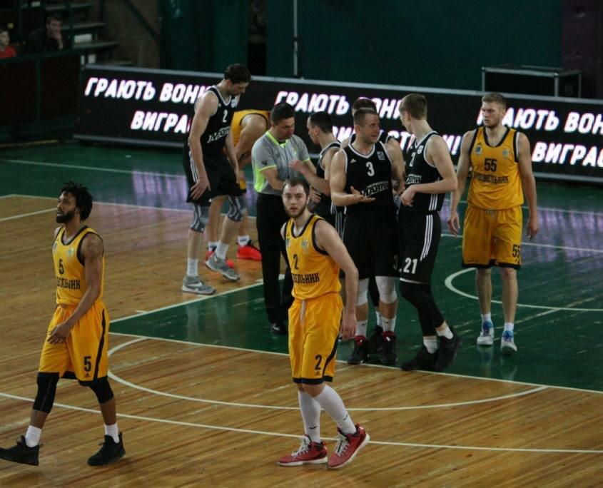 Аренда зала - Баскетбол (3)